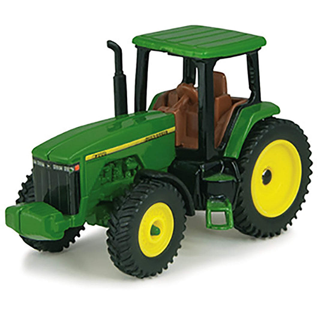 Collect N Play 1/64 John Deere Modern Tractor With Cab