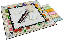 Load image into Gallery viewer, Anti-Monopoly Board Game