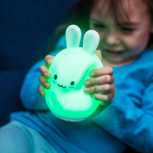 Load image into Gallery viewer, Lumipets LED Bunny Night Light