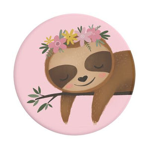 Sweet Sloth Popsocket