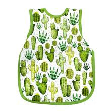 Load image into Gallery viewer, Desert Cactus Toddler Bapron