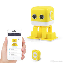 Load image into Gallery viewer, CUBEE the Robot Friend