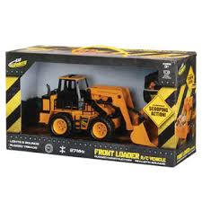 Radio Control Front Loader