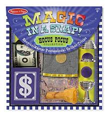 Magic In a Snap Hocus Pocus Collection