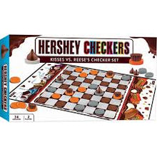 Load image into Gallery viewer, Hershey Checkers
