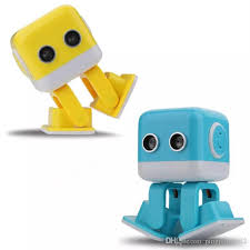 CUBEE the Robot Friend