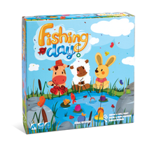 Load image into Gallery viewer, Fishing Day