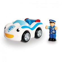 Load image into Gallery viewer, Cop Car Cody