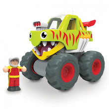 Load image into Gallery viewer, Mack Monster Truck