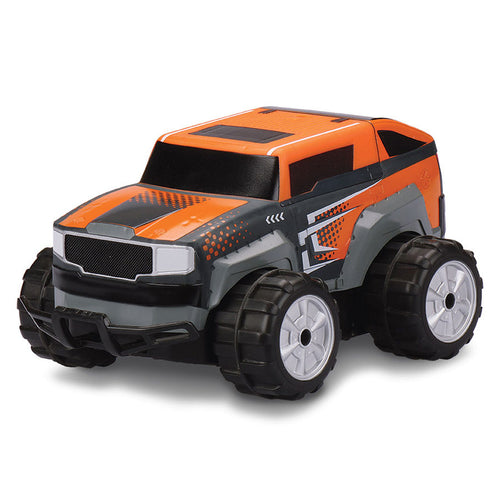 Mega Morphian Orange SUV 2.4 Ghz
