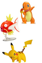 Load image into Gallery viewer, Pokémon Battle 2 Inch And 3 Inch Figure Packs