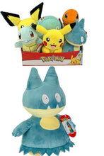 Load image into Gallery viewer, Pokémon 8 Inch Plush