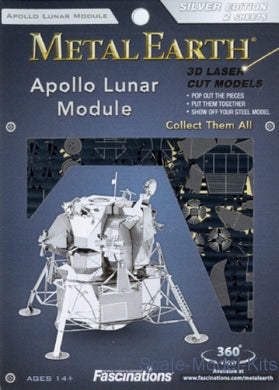 Apollo Lunar