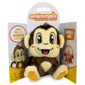 Smanimals Monkey