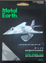 Load image into Gallery viewer, F-117 Nighthawk