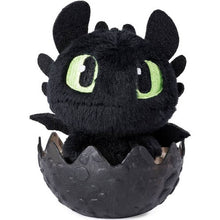Load image into Gallery viewer, DreamWorks Dragons Egg Plush