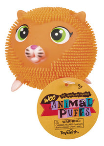 Woo Animals Puffs