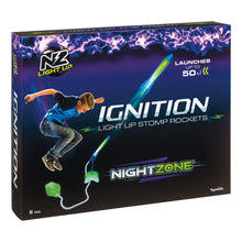 Load image into Gallery viewer, NightZone Ignition