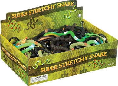 Super Stretchy Snake