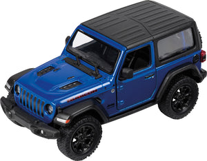 Die Cast Jeep (Roof)