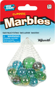 Classic Marbles
