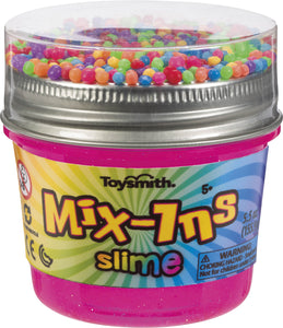 Mix In Slime