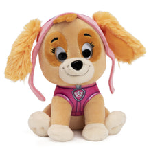 Load image into Gallery viewer, Paw Patrol Skye Plush 6 inch