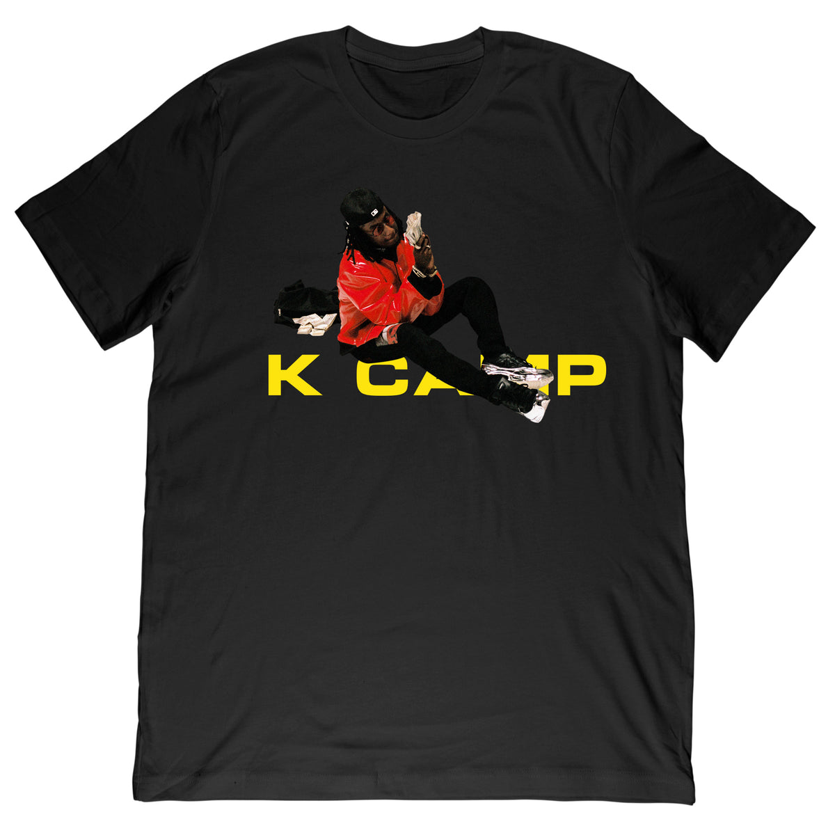 K Camp Tee + Wayy 2 Kritical Digital Album