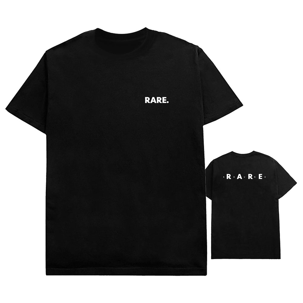 Rare Tee + Digital Album
