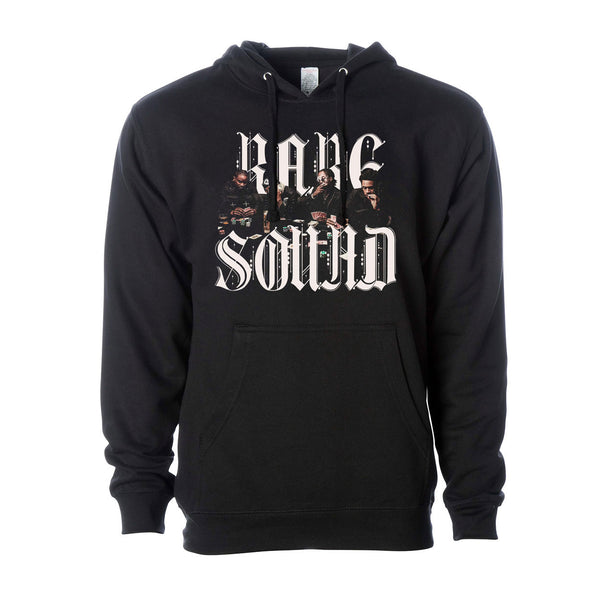 Rare Sound Hoodie + Digital Album