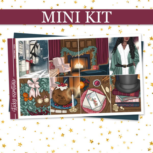 Christmas Carol // Mini Kit