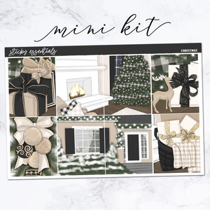 Christmas // Mini Kit