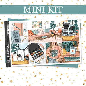 Cyber Monday // Mini Kit