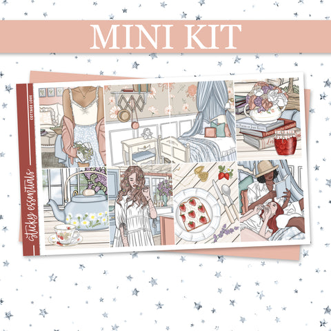 Cottage Love // Mini Kit