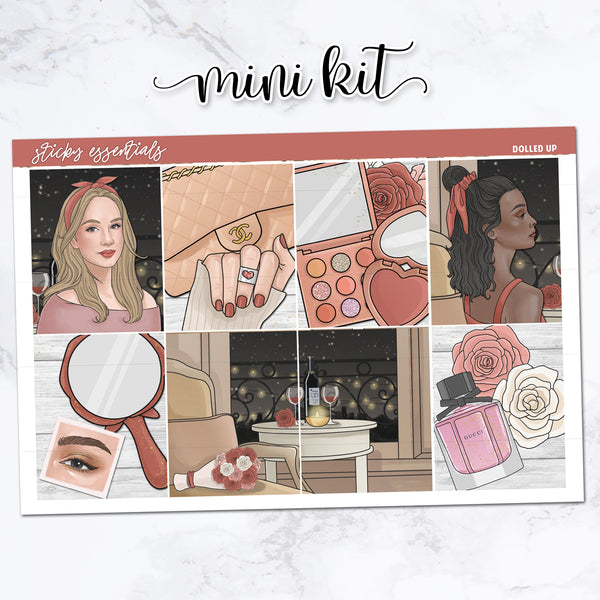 Dolled Up // Mini Kit