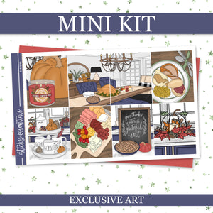 Grateful // Mini Kit