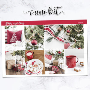 Holiday // Mini Kit
