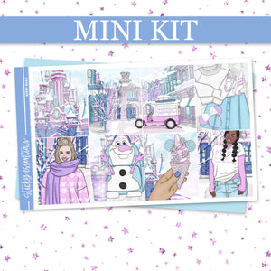 Merry Magic // Mini Kit