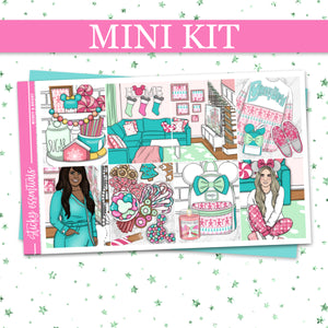Mickey & Bright // Mini Kit