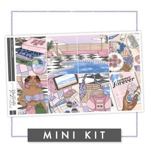 Summer Forever // Mini Kit