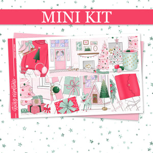 Vintage Holiday // Mini Kit