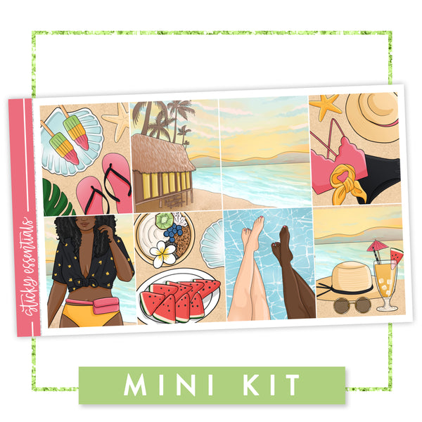 Watermelon Sugar // Mini Kit