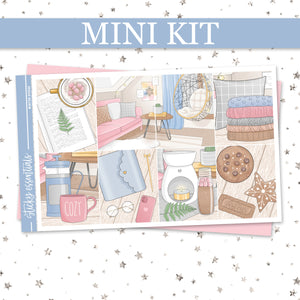 Winter Hygge // Mini Kit