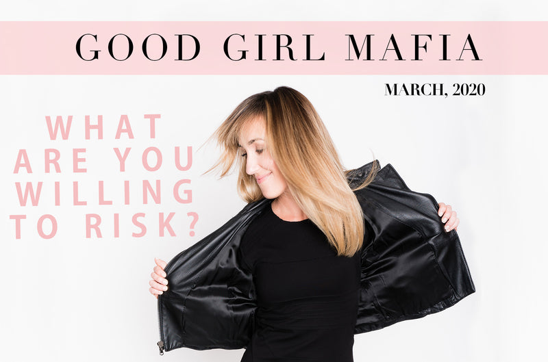 March into Madness with Good Girl Mafia