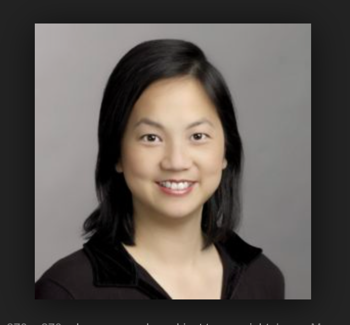 Podcast: The Extended Version with Dr. Sophia Yen, Founder/CEO of Pandia Health