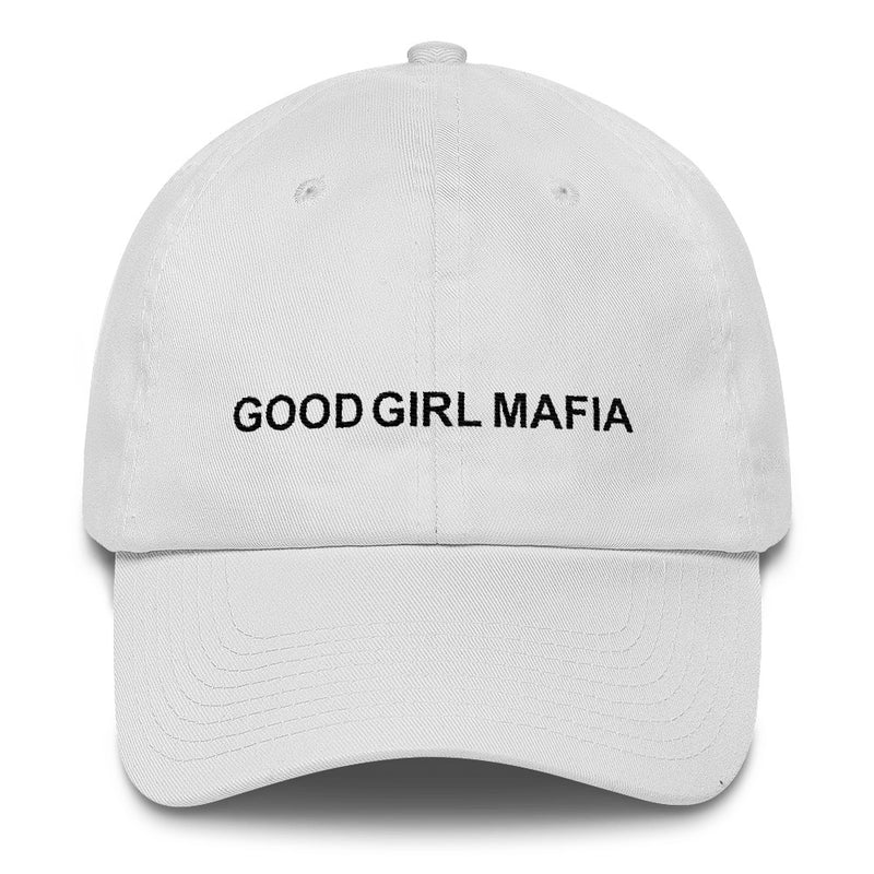 Good Girl Mafia Cotton Cap