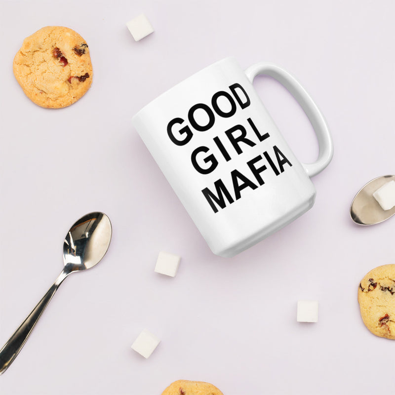 Good Girl Mafia Mug
