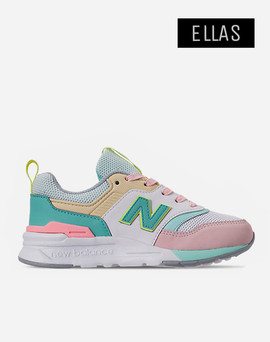New Balance 997 Casual Oyster Pink