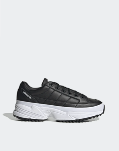 Adidas Kiellor Black Shoes