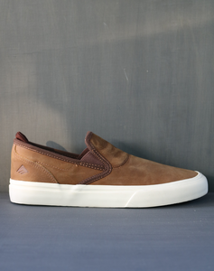 Emerica Dickson Wino G6 Premium Leather
